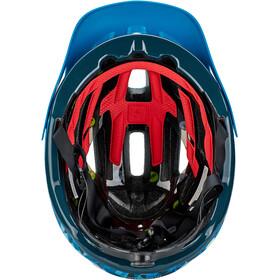 Bontrager Quantum MIPS Helmet blue